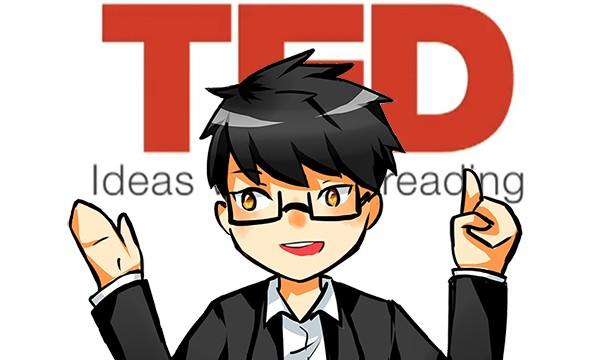 ไม่ต้องไปหาโรงเรียนสอนธุรกิจหรอก เเค่ดู 6 วีดีโอของ TED เหล่านี้ [บทความที่68]