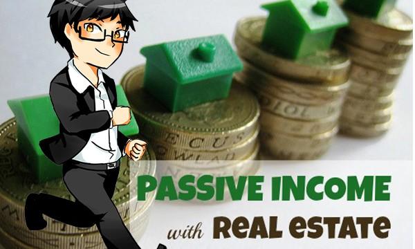 ความเชื่อผิดๆ เกี่ยวกับอสังหา และ Passive Income ที่ทุกคนต้องรู้ [บทความที่86]