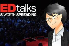 4 โครต TED Talk สำหรับผู้ที่ต้องการประสบความสำเร็จด้านธุรกิจ [บทความที่122]